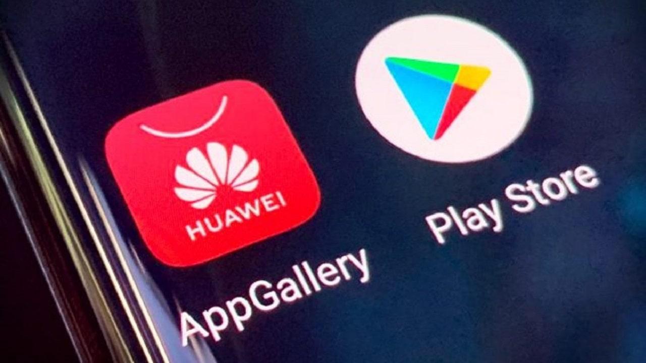 Le vendite di Huawei potrebbero crollare a quelle di 10 anni fa senza Google thumbnail
