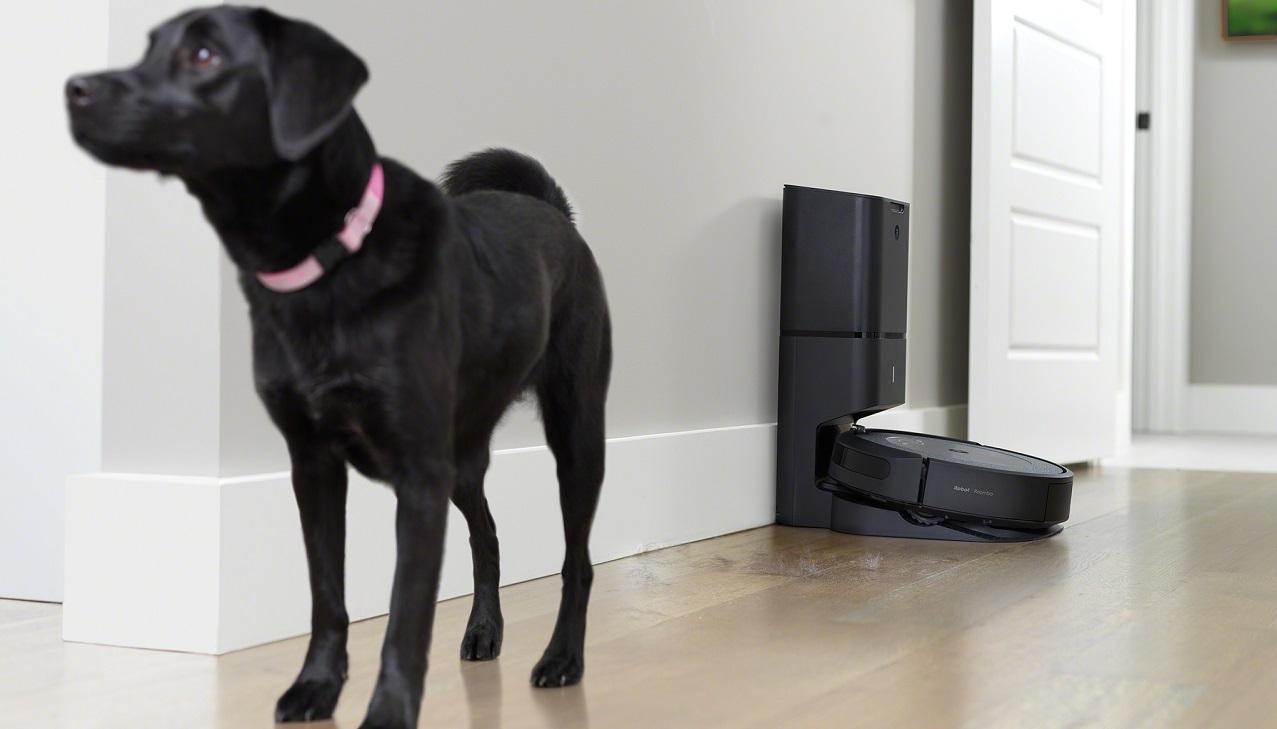 iRobot presenta Roomba i3+ thumbnail