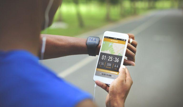 Le 4 migliori app per correre e rimettersi in forma