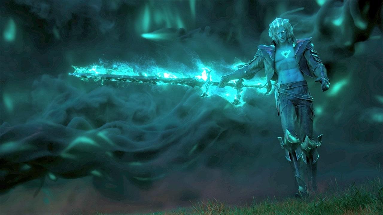 Viego, il nuovo Campione di League of Legends apre la Stagione 2021 thumbnail