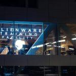 liquid team e alienware insieme - alienware training facili
