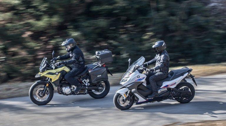 mercato moto 2020