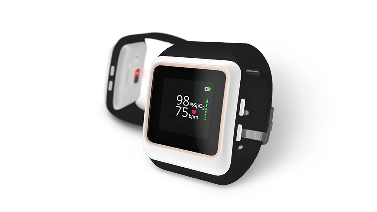 Al CES 2021 la glicemia si misura con lo smartwatch thumbnail