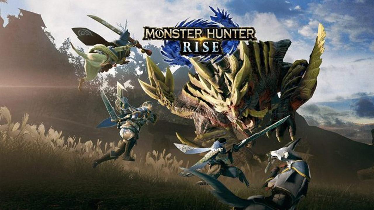 Nintendo eShop in tilt per i troppi download della demo di Monster Hunter Rise thumbnail