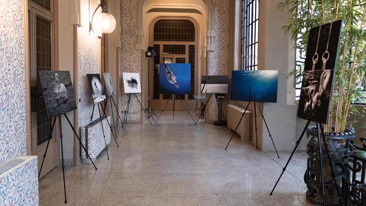 mostra fotografia Milano Photofestival