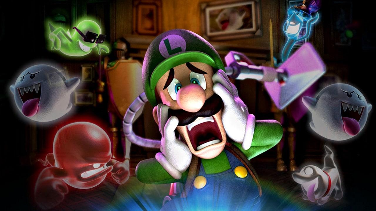 Mario compra la casa di Luigi thumbnail