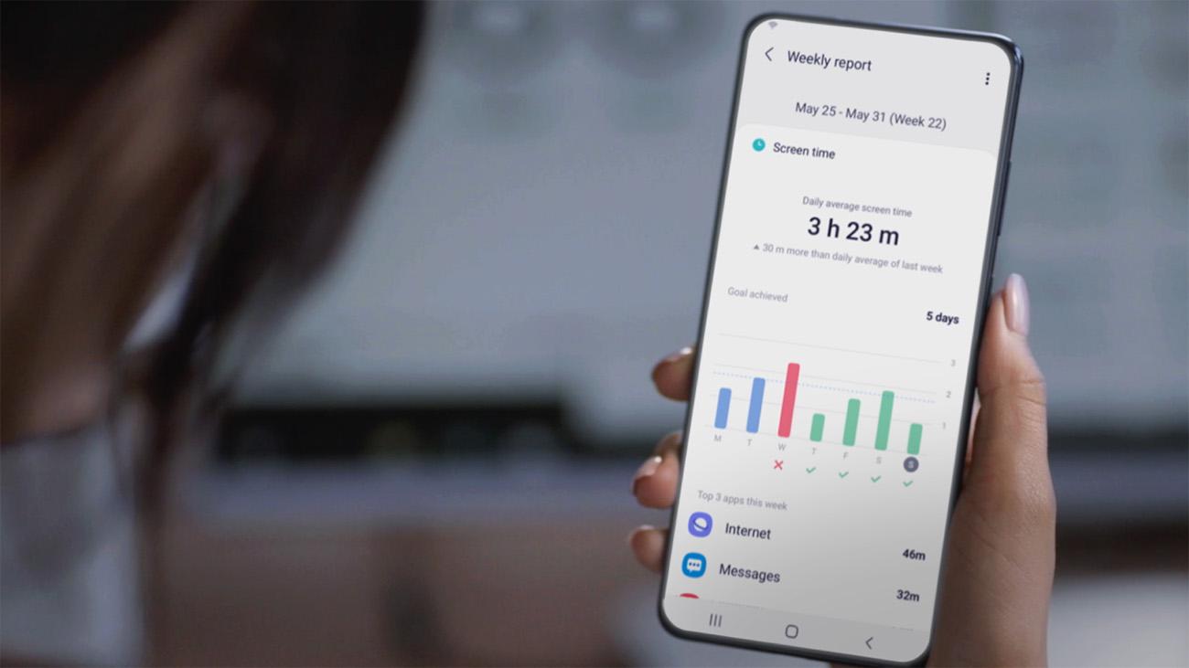 Una nuova normalità migliore per tutti con Samsung thumbnail