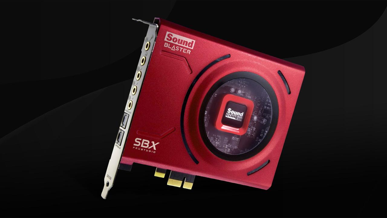 Sound Blaster Z SE, la migliore esperienza audio possibile thumbnail