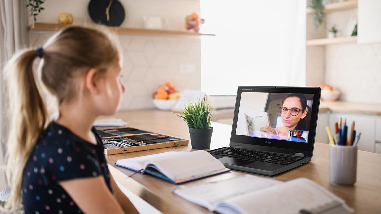 Studiare non è mai stato così semplice grazie ai nuovi Chromebook di Acer thumbnail