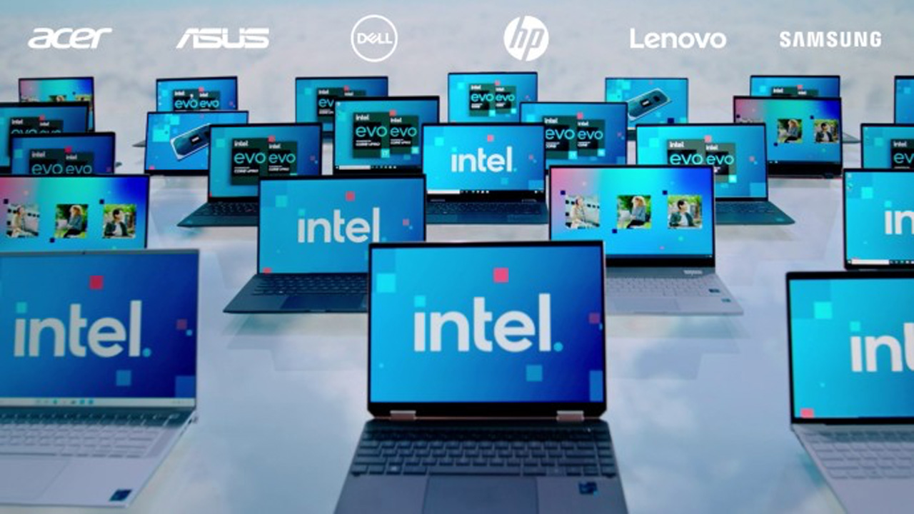 Intel annuncia quattro nuove famiglie di processori al CES 2021 thumbnail
