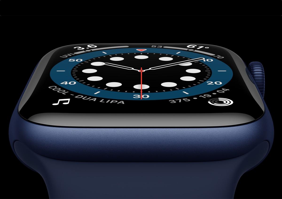 Su Amazon il più basso prezzo mai visto per Apple Watch 6 thumbnail