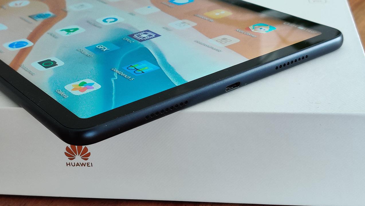 Amazon propone il Huawei MatePad a meno di 250 € thumbnail