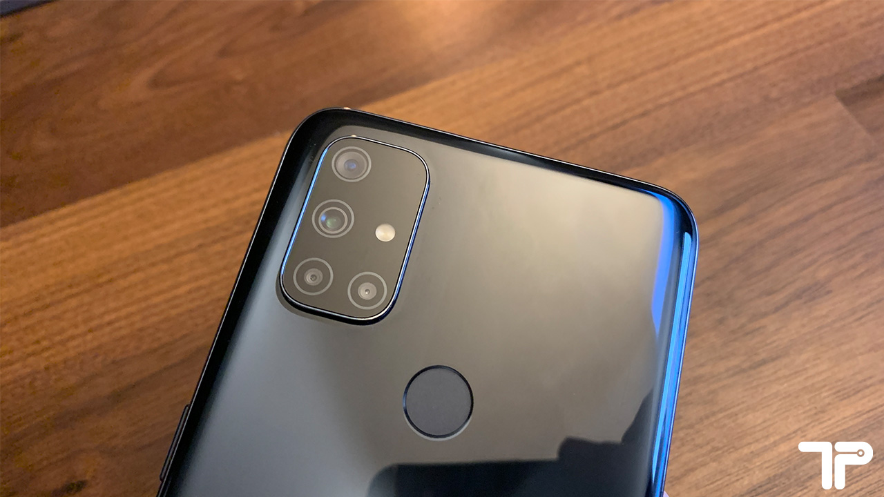 oneplus nord n10 5g fotocamere