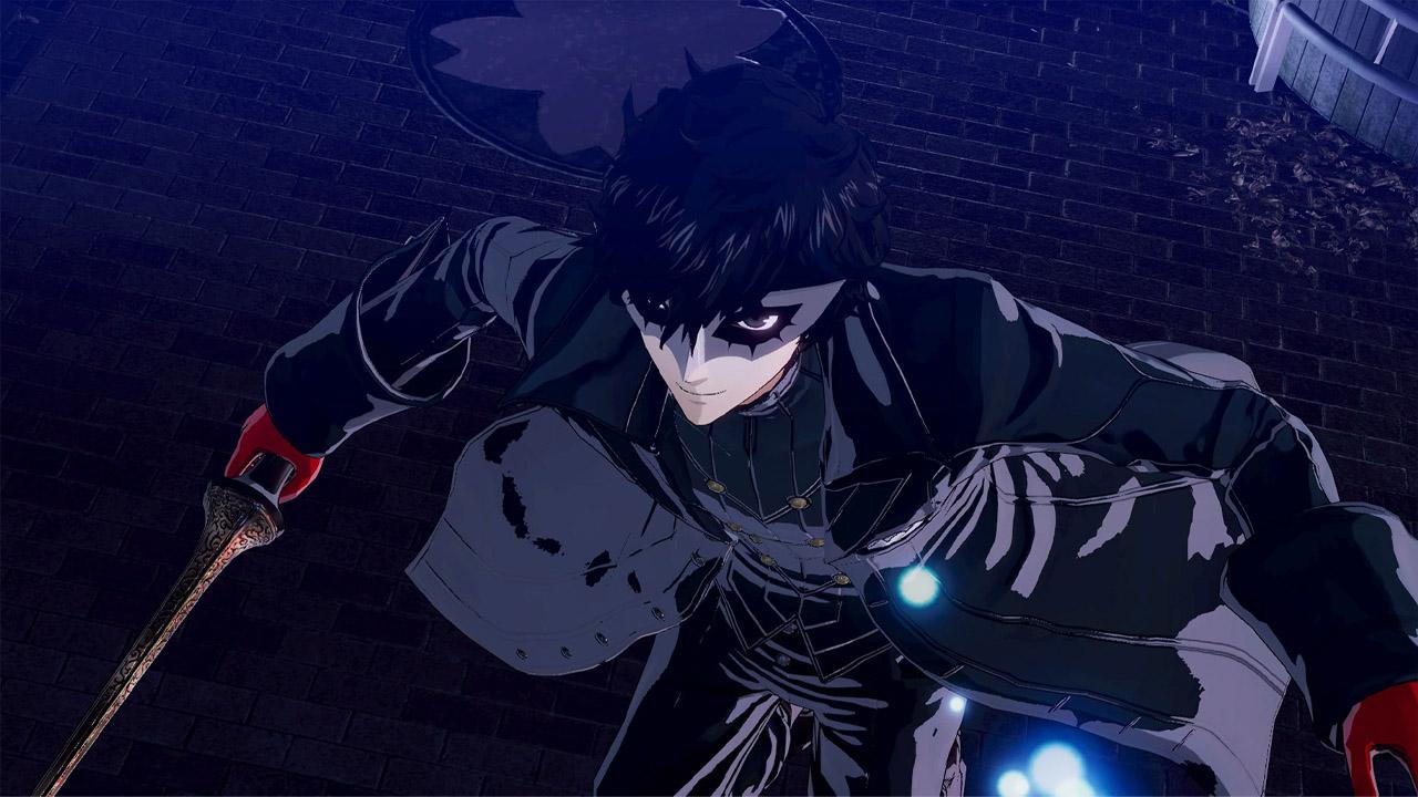 Persona 5 Strikers, i Ladri Fantasma tornano in un nuovo trailer thumbnail