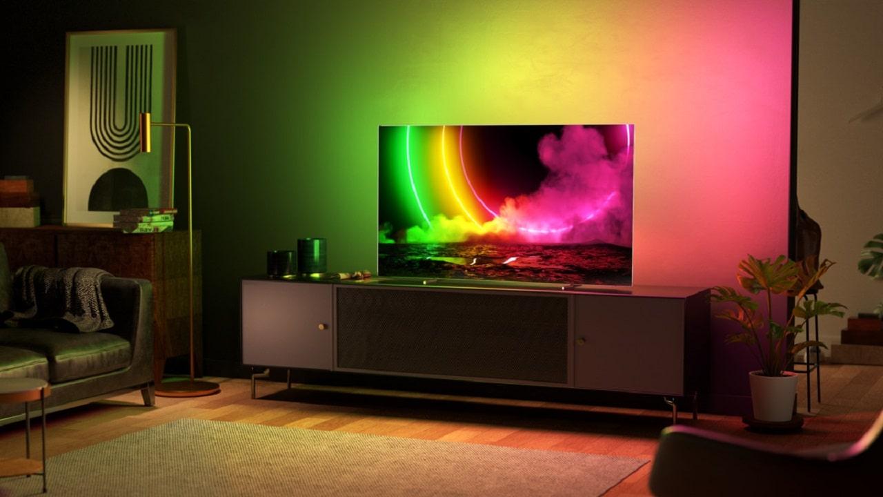 Tutte le novità delle Philips TV nel 2021 thumbnail