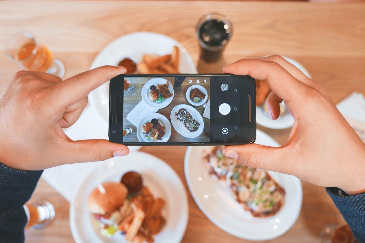 Instagram foto e storie