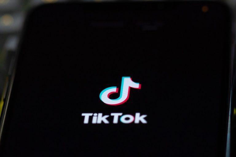 TikTok bloccato