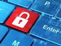 lucchetto protezione tastiera privacy whatsapp