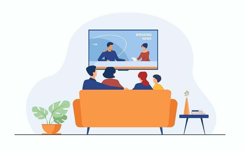pubblicità interattiva smart tv