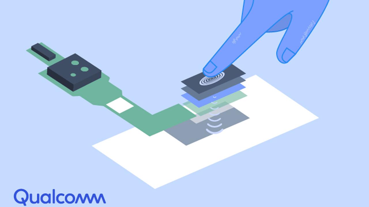 Qualcomm presenta il nuovo sensore di impronte digitali per smartphone thumbnail