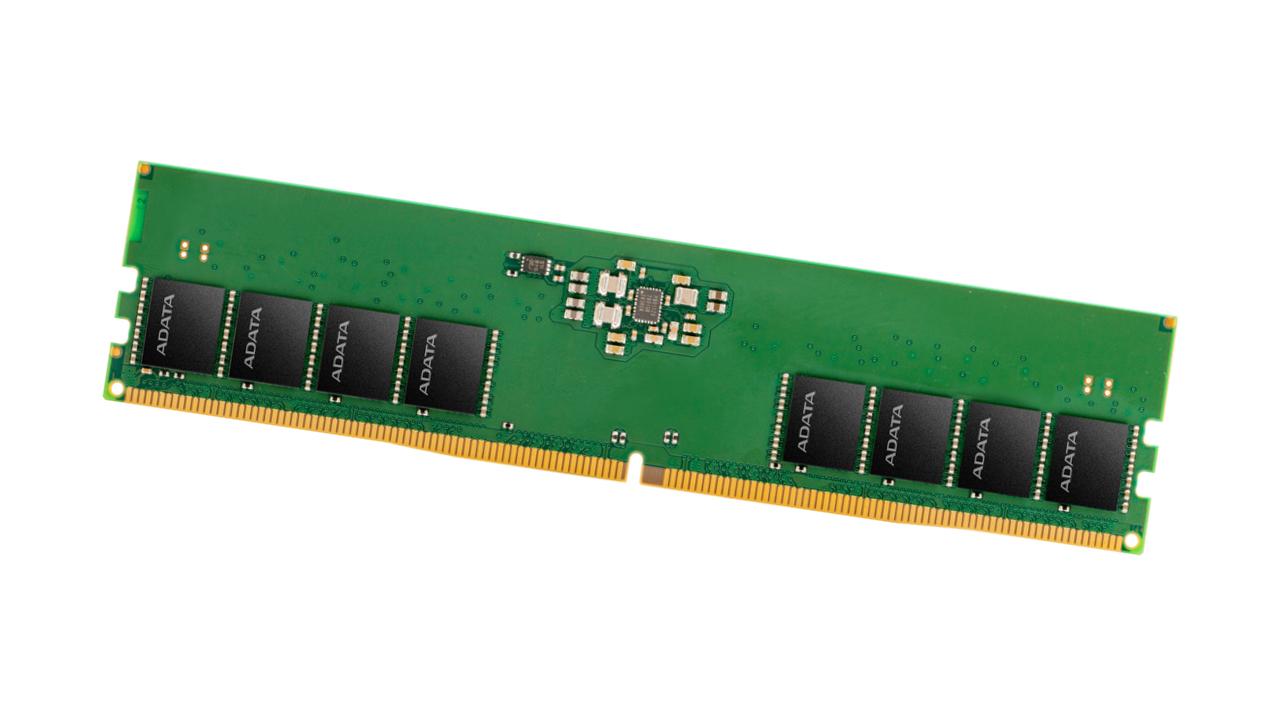 ADATA si prepara al lancio delle RAM di nuova generazione thumbnail