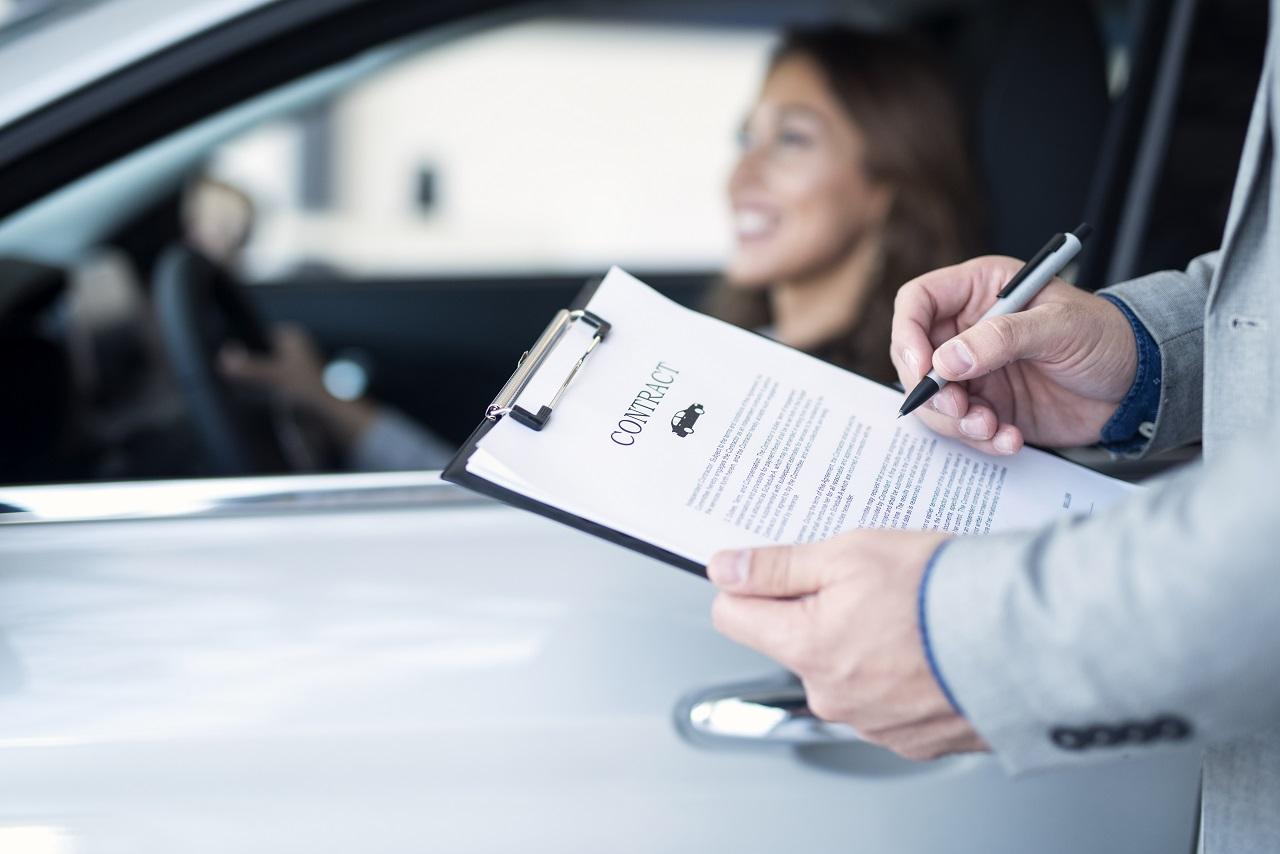revisione auto contratto