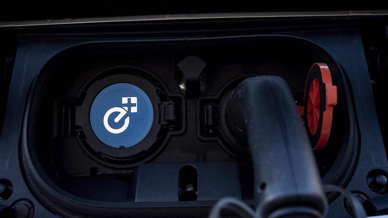 Nissan ed Enel hanno una nuova soluzione per la ricarica delle auto elettriche thumbnail