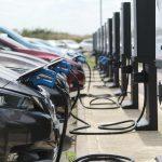 ricarica bidirezionale auto elettriche nissan