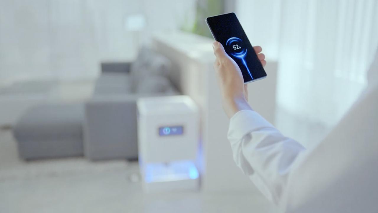 La nuova tecnologia di Xiaomi che carica i dispositivi a distanza thumbnail