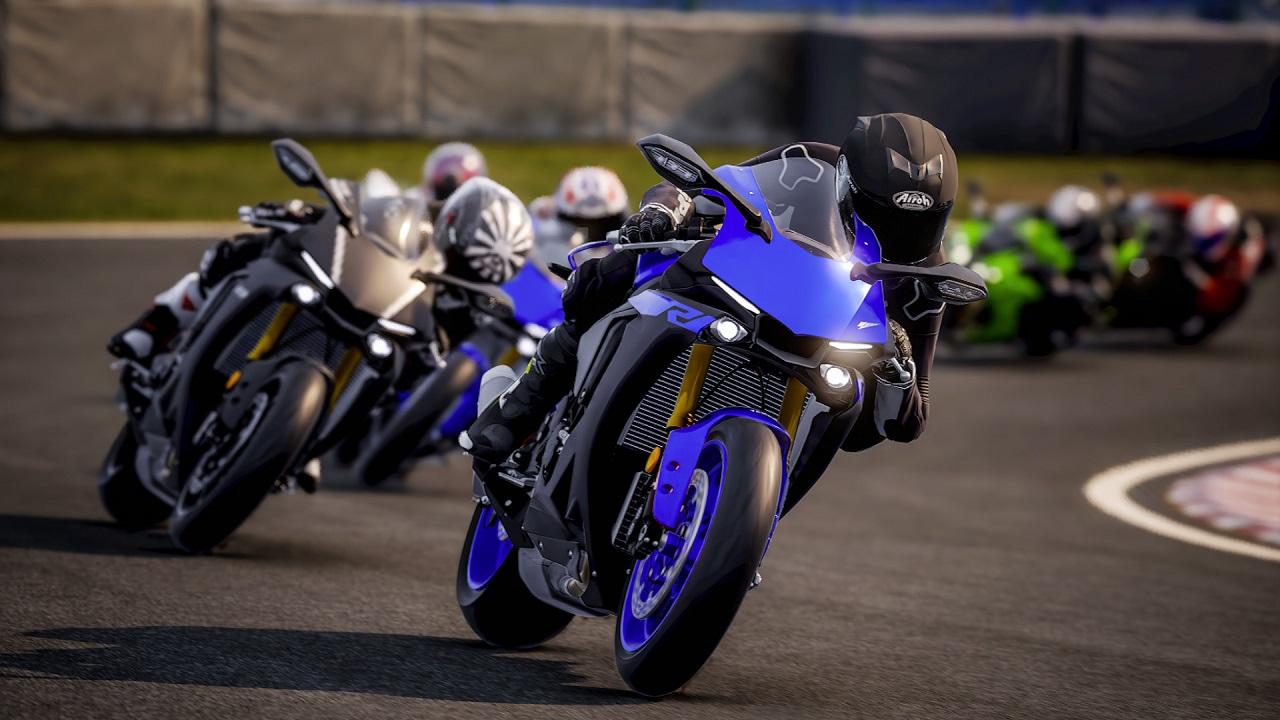 Ride 4 è ora disponibile su PlayStation 5 e Xbox Series X thumbnail