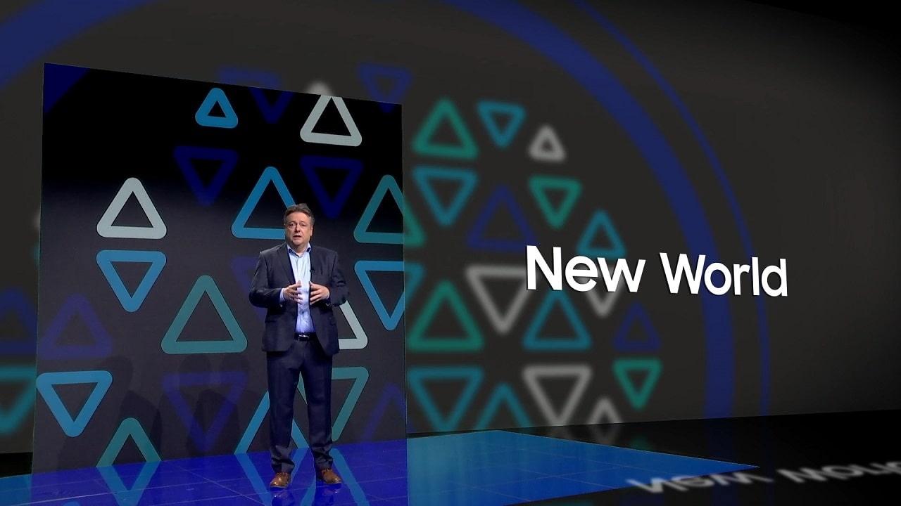 Samsung parla di cambiamento climatico e climatizzazione thumbnail