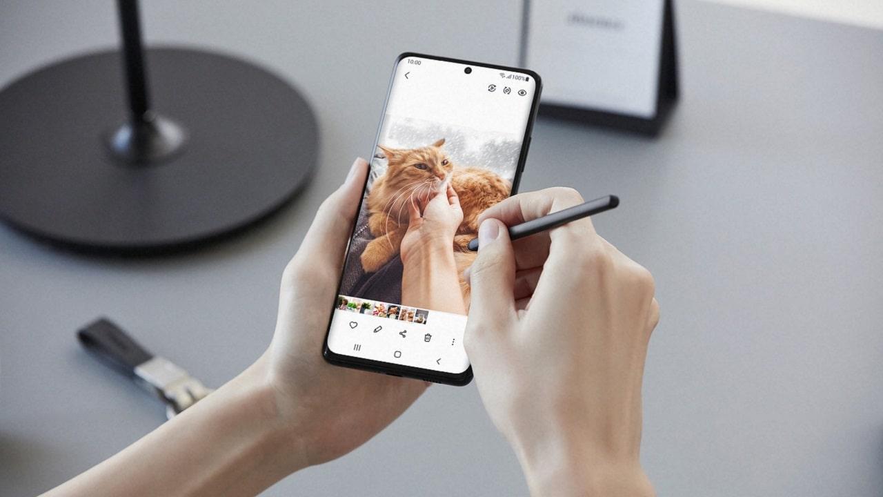 Non solo Note: S Pen di Samsung arriva su altri dispositivi thumbnail
