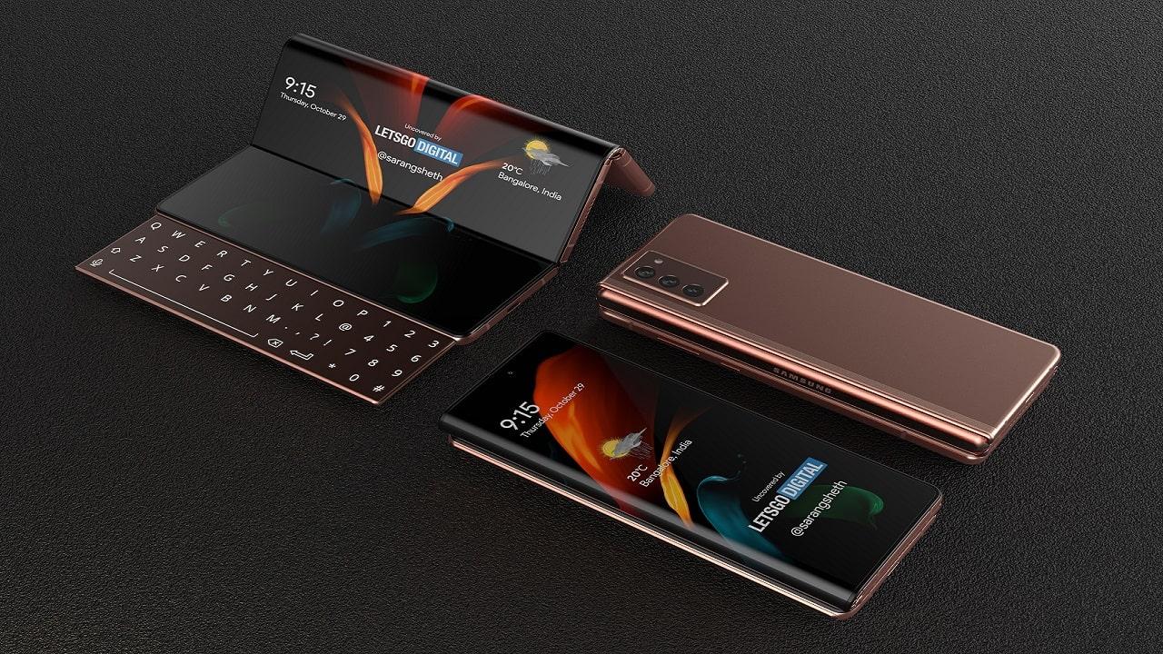 Galaxy Z Fold 3 potrebbe avere una scheda video AMD thumbnail