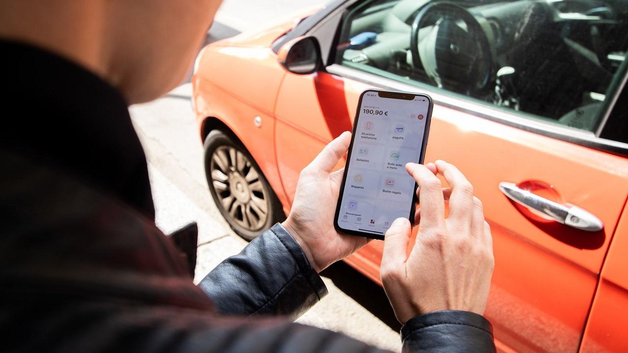 Crescono i pagamenti del bollo auto tramite Satispay thumbnail