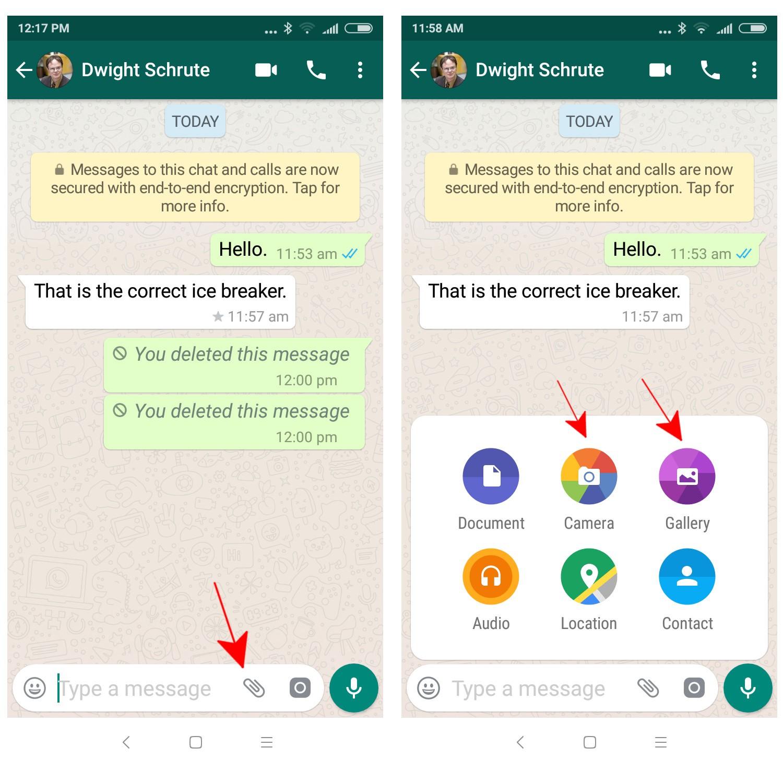 schermata-di-composizione-dei-messaggi-whatsapp