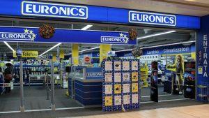 """Tutti gli sconti del """"Supera Saldi"""" di Euronics  Arriva l'iniziativa """"Supera Saldi"""" di Euronics: sconti fino al 60% su tantissimi prodotti"""