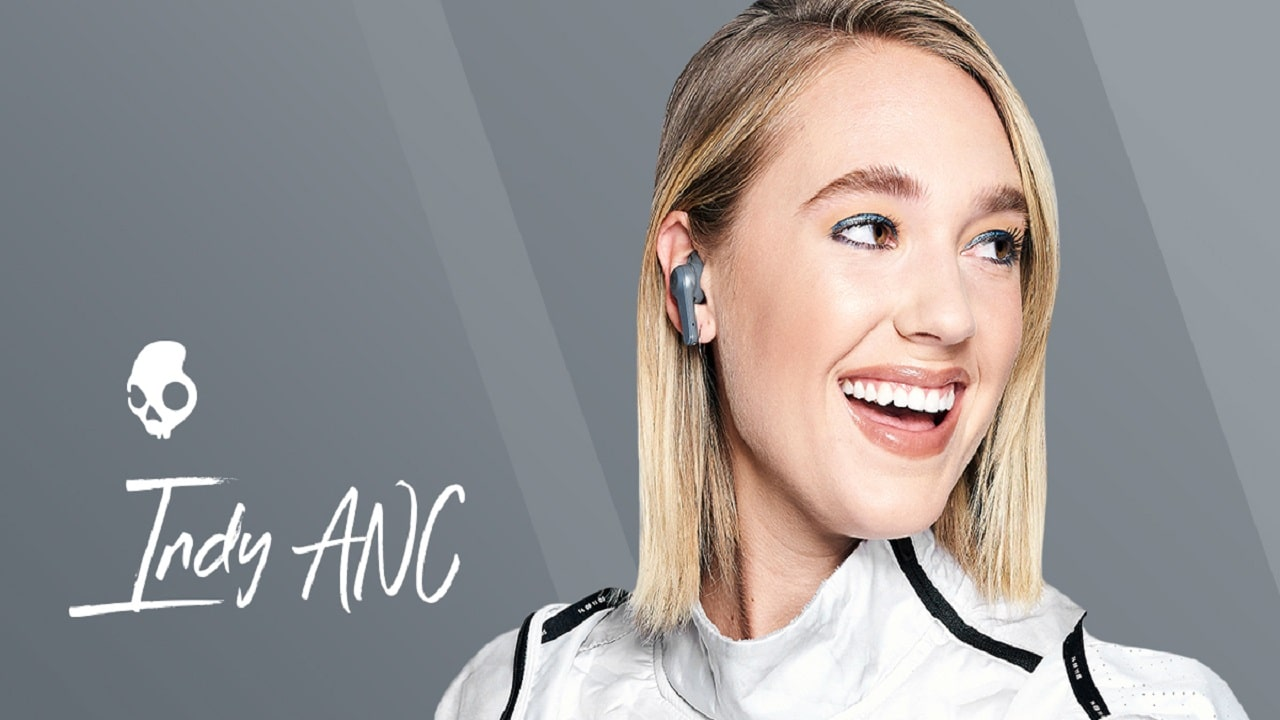 Skullcandy presenta le nuove cuffie wireless Indy ANC thumbnail