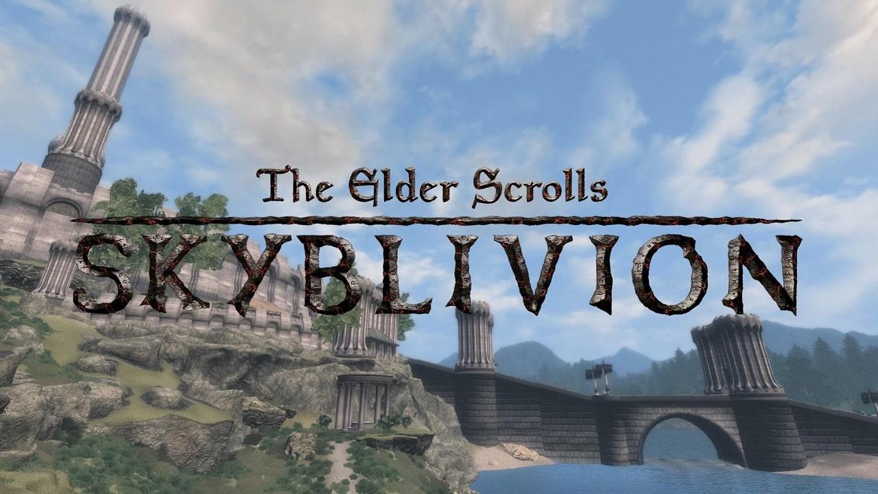 Nuovo video di Skyblivion, la mod di Skyrim che ricrea Oblivion thumbnail