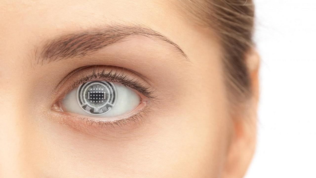 Le lenti a contatto smart sono la nuova frontiera della realtà aumentata thumbnail