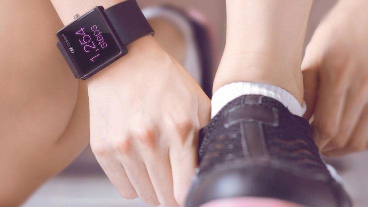 smartwatch-app per la corsa-min