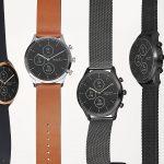 smartwatch fossil SKAGEN JORN HYBRID HR