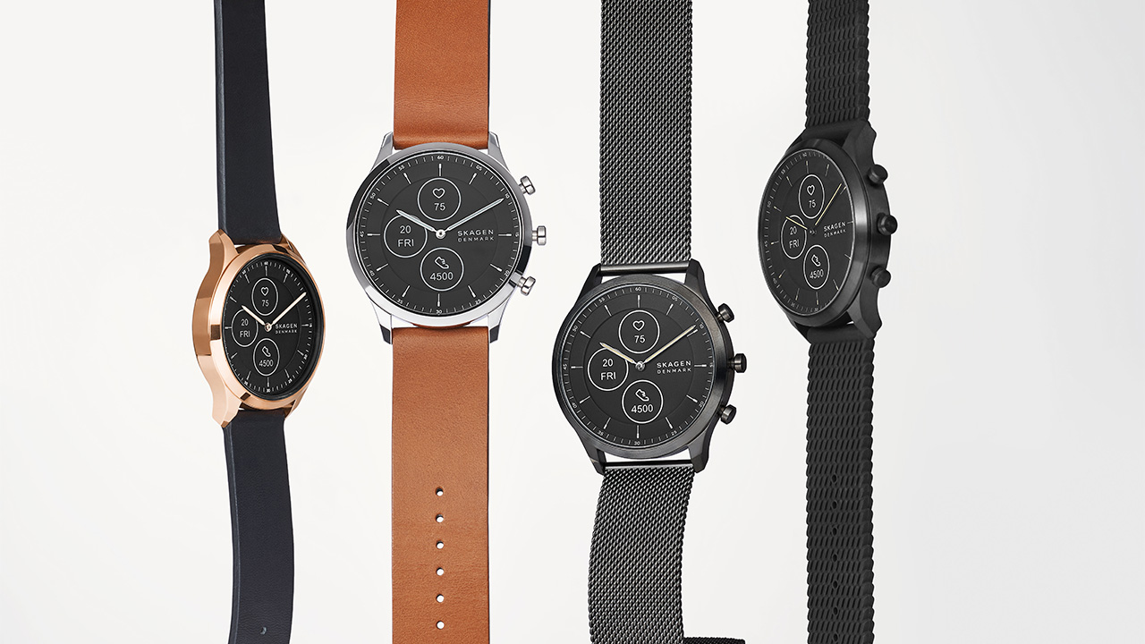 I nuovi smartwatch di Fossil presentati al CES 2021 thumbnail