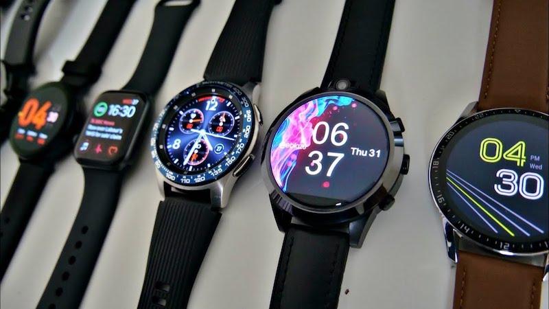 Running orologi smartwatch