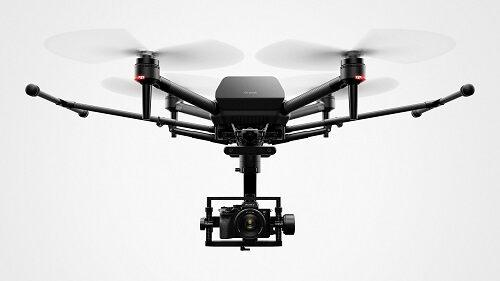 sony airpeak drone fotocamera-min