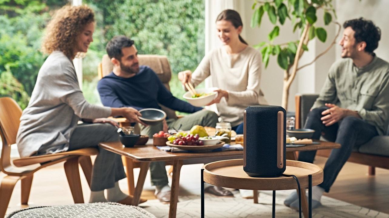 Sony svela due nuovi speaker wireless thumbnail