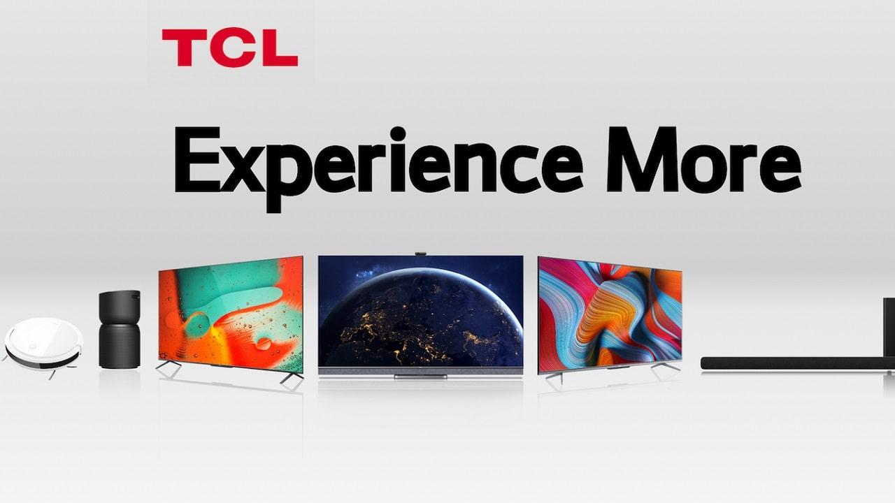 Non solo TV: al CES 2021 TCL annuncia elettrodomestici smart e molto altro thumbnail