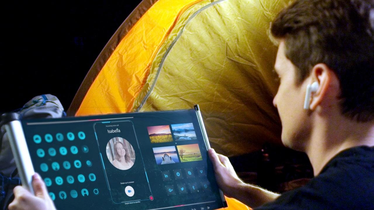TCL rivoluziona il mondo della TV e dei display al CES 2021 thumbnail