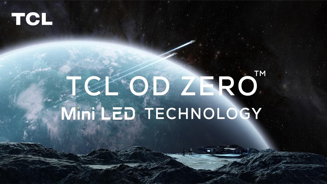 tcl tv OD Zero Mini LED-min
