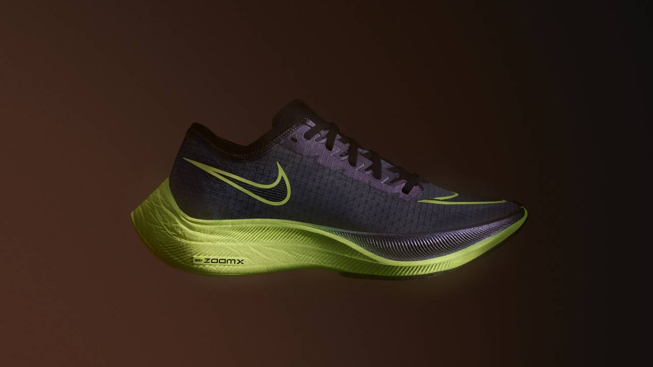 La tecnologia applicata alle scarpe sportive: ieri, oggi. E domani? thumbnail