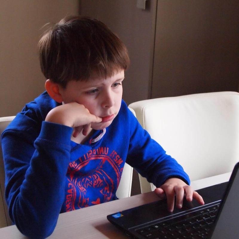 tecnologia a scuola digitalizzazione dad